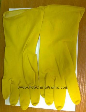 Promotional Rubber Gloves