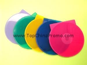 Promotional CD Box