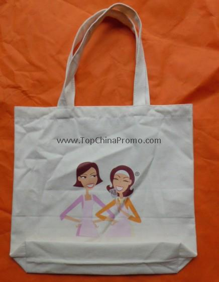 cotton bag, canvas bag, shopping bag