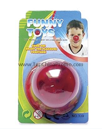 Led Clown Nose