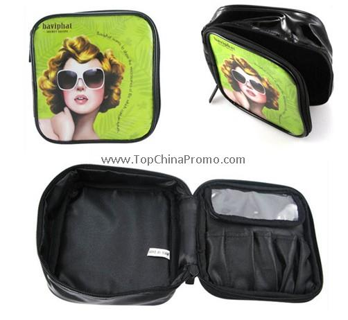 cosmetic bag,cosmetic case