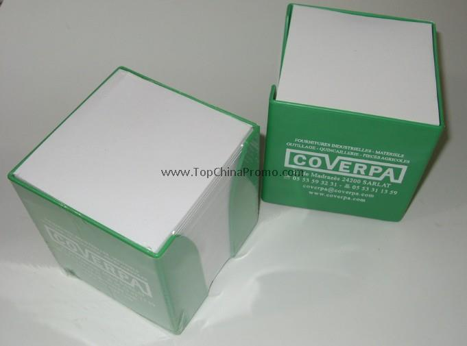 Loose Memo Pad holder with 1000sheets loose memo