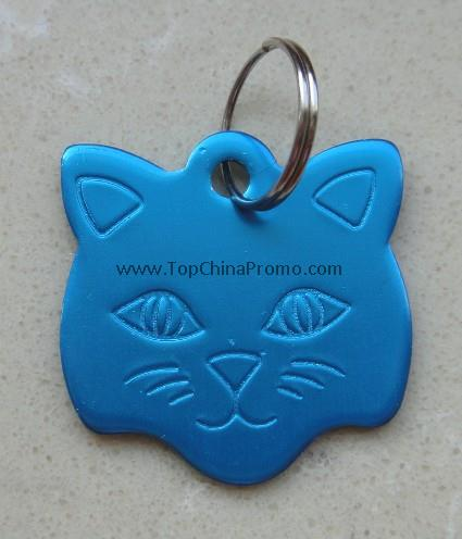 Dog tag,Cat tag,Aluminum tag,pet tag